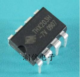 5PCS THX203H DIP8 IC