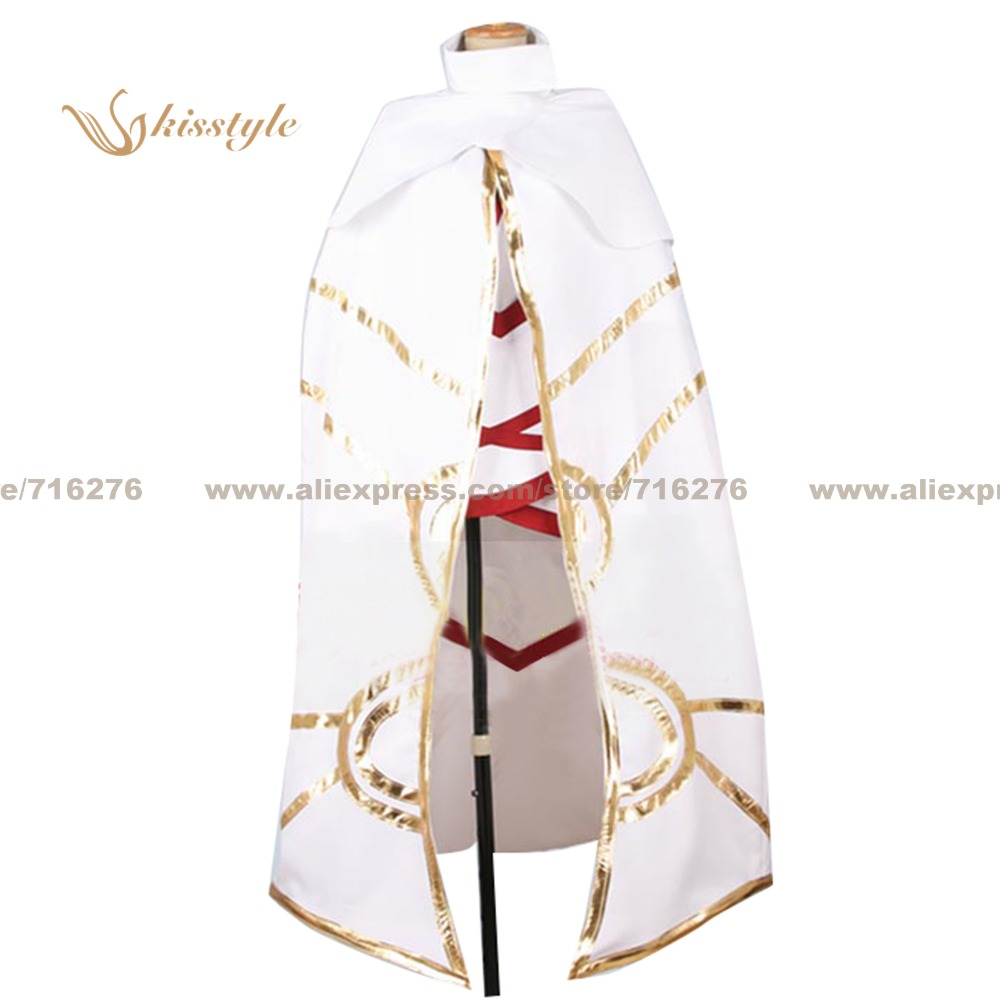 US $107 99 10% OFF|Kisstyle Fashion Shakugan No Shana Burning Eyed Shana  Hecate Itadaki no Kura Hekate Uniform Cosplay Costume,Customized Accepted  on