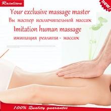 Massage shawl Body beating massage cape Cervical vertebra health care massager Chinese popular Household massage equipment