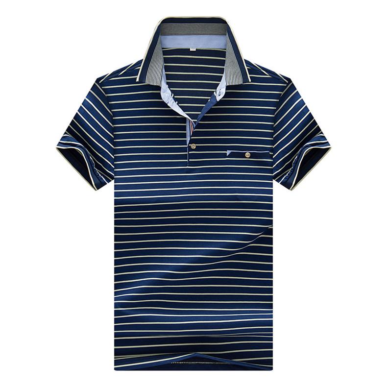 Men\'s Polo Shirts Brand Clothing 7