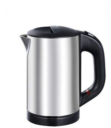 European travel abroad 304 stainless steel portable mini quick electric kettle business abroad