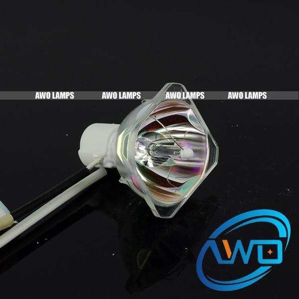 AJ-LDS3 Original SHP bare bulbs for LG  DS-325,DW-325,DS-325B Projectors(200 Watts) гидравлическое масло total fluide lds 1л