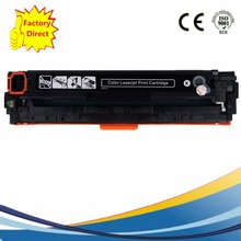 CF210A CF211A CF212A CF213A 131A Color Toner Cartridge Replacement For HP LaserJet Pro 200 COLOR M251n M251nw M276n M276nw MFP