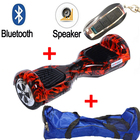 Electric Scooter 6.5 Inch Hoverboard 2 Wheels Electric Hoverboard Self Balance Skateboard Electric Scooter Gyroscoot Hoverboards