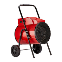 Industrial Warm Air Blower Large Power Commercial Electric Fan Heater Factory/Workshop Electric Warmer