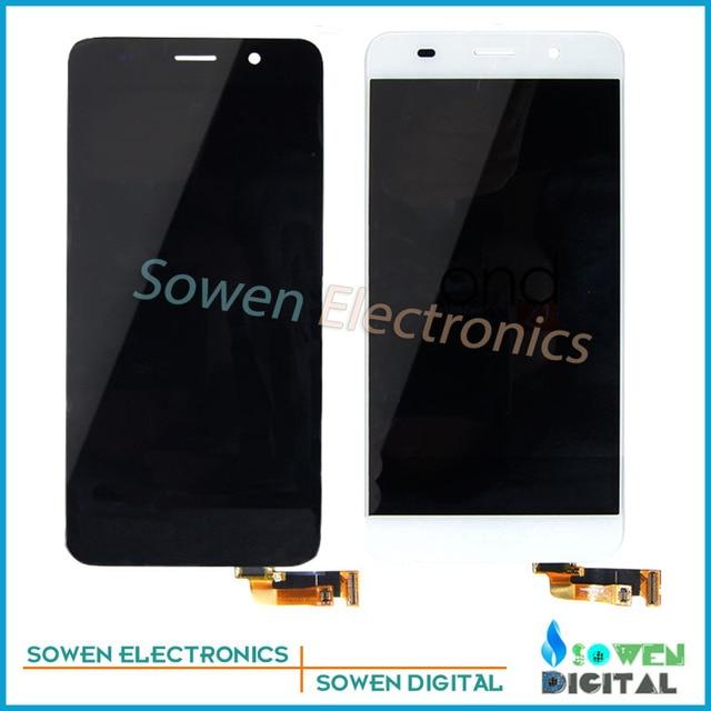 Para huawei honor 4a y6 4g scl-l21 scl-tl04 scl-tl01 screen display lcd com tela de toque digitador montagem conjuntos completos
