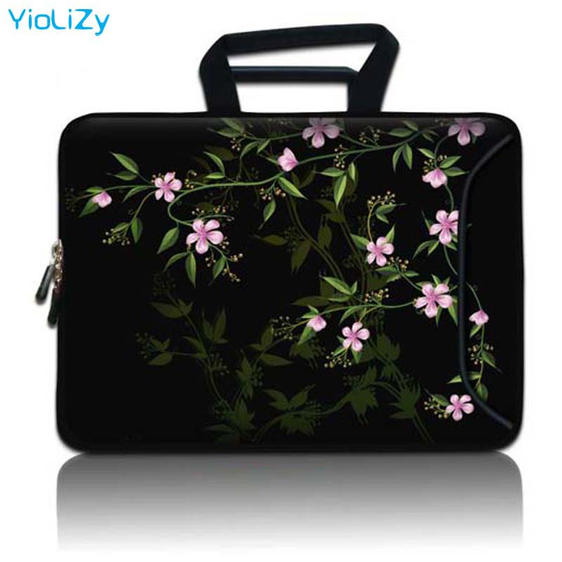 10.1 11.6 13.3 15.4 15.6 17.3 Inch Notebook Protective Case Computer Laptop Shoulder Sleeve Bag For Macbook Air Pro SB-23886