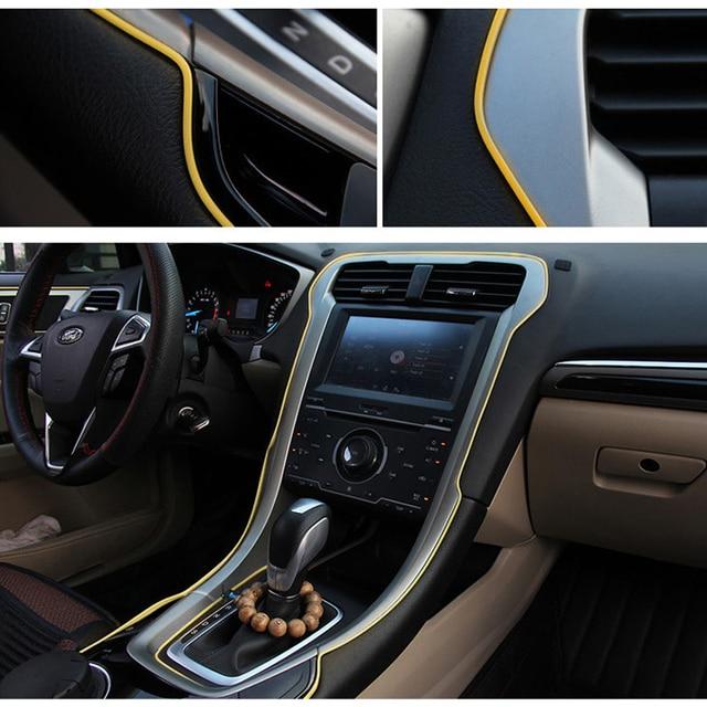 interior trim companies