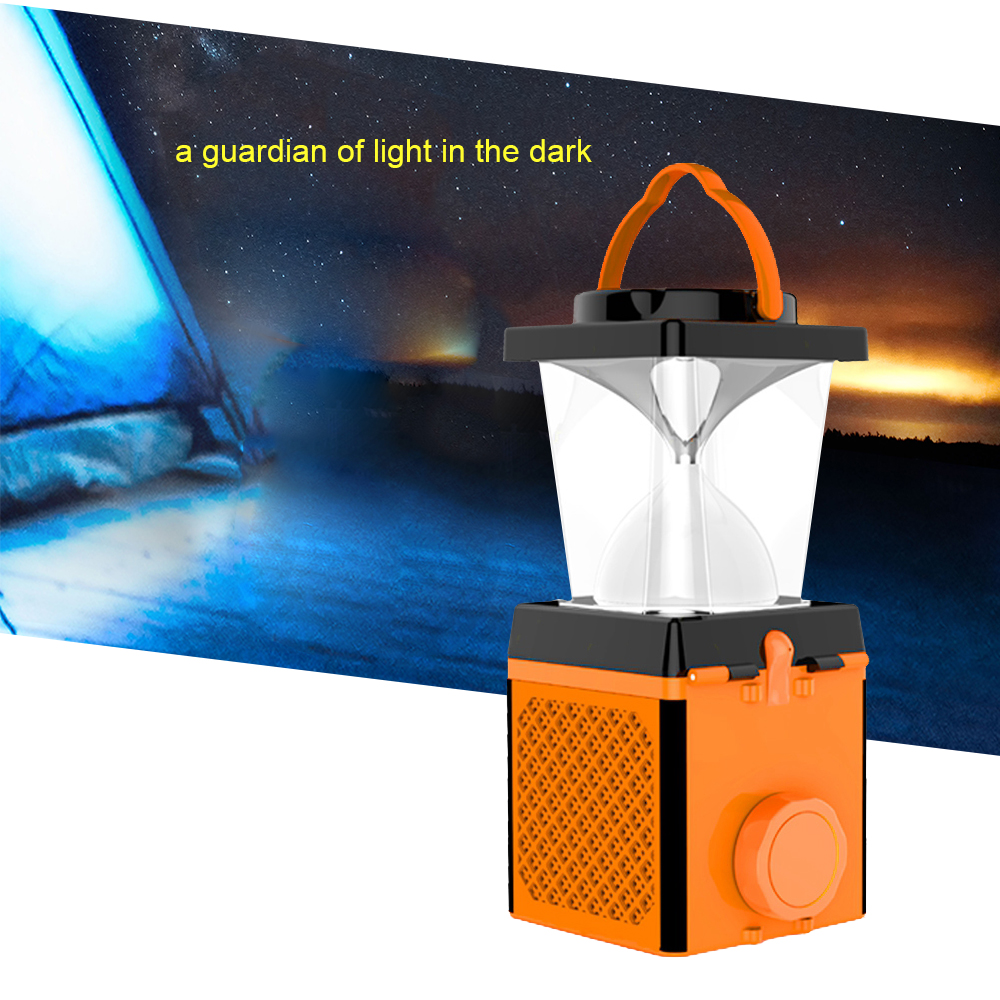 Brine Charging Travel Lights Salt Water Powered LED Lantern Portable Eco Emergency Lights Lamp Camping Brine Charging Lantern