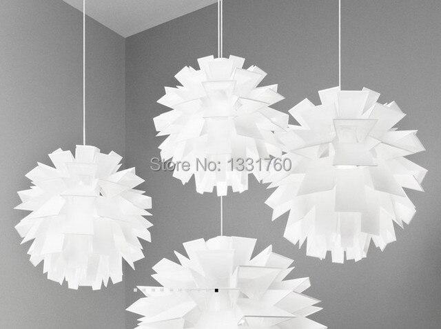 modern designer lighting. Modern Pendant Lamp Designer Lighting 65cm Normann Copenhagen Simon Karkov Norm 69 PP Suspension B