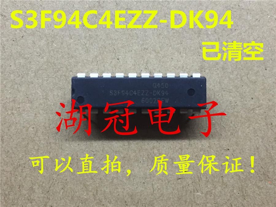 Бесплатная доставка S3F94C4 S3F94C4EZZ-DK94