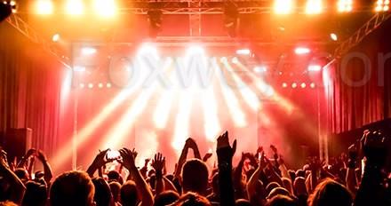 Live Events   Entertainment