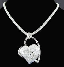 Sterling Silver 925 Necklace Free Shipping Brand New One PC RM13