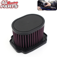 CK CATTLE KING High Quality Motorcycle Air Filter For YAMAHA MT 07 MT07 MT 07 FZ
