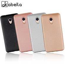 AKABEILA Silicon Phone Case Cover For Meizu Meilan 5S MEIZU M5S Back Bag Fiber TPU Cases Hood Smartphone Back