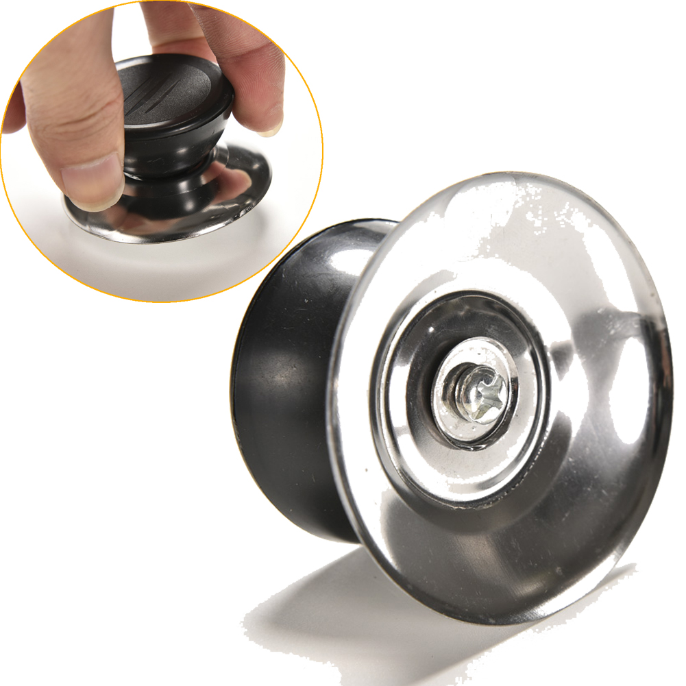 Universal Kitchen Replacement Cookware Pot Pan Lid Hand Grip Cover Knob Handle