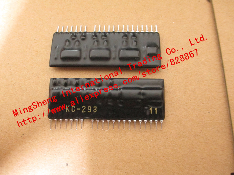 цена на Ceramic module KC-293 21pin original spot quality assurance