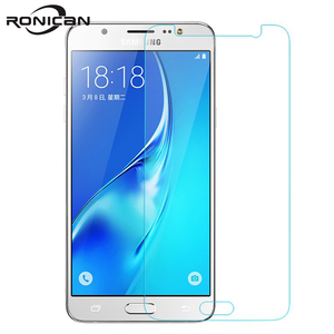 Image 1 - Premium Tempered Glass For Samsung Galaxy S3 S4 S5 S6 A3 A5 J3 J5 2015 2016 Grand Prime Screen Protector HD Protective Film