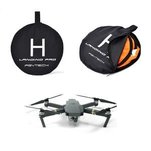 Image 3 - PGYTECH 55 / 75cm Fast fold Landing Pad for Mavic 2 Pro / Zoom Air Spark Phantom 4 Pro Mi Drone
