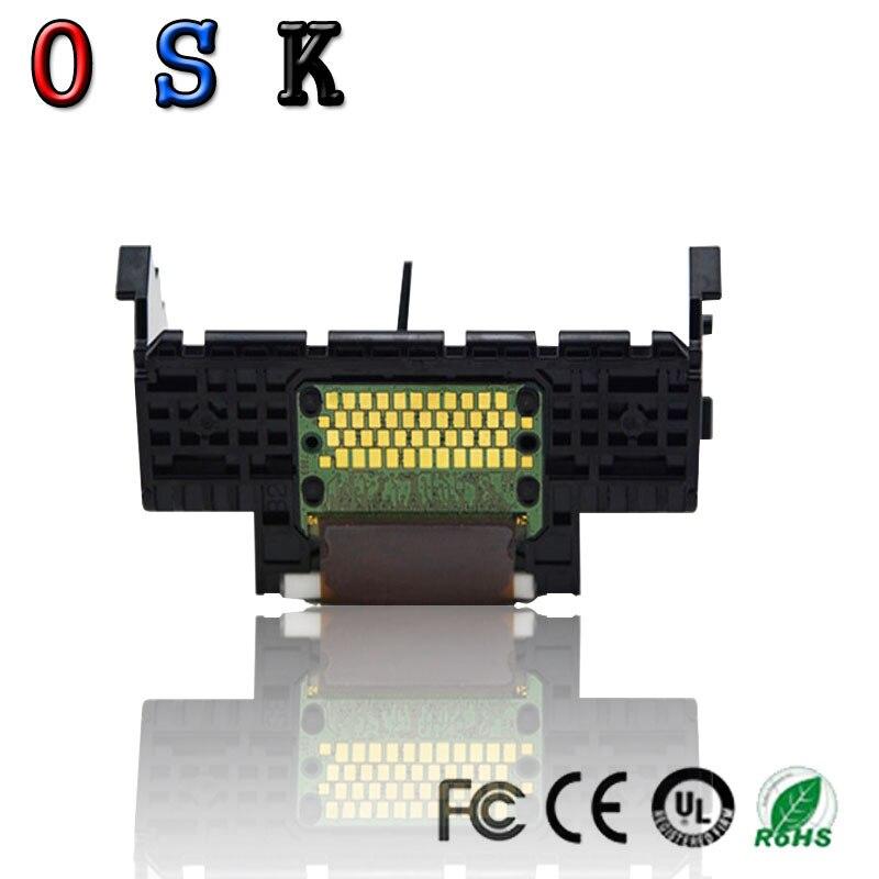 OSK QY6-0082 Tête D'impression Tête d'impression pour Canon iP7200 iP7220 iP7240 iP7250 MG5410 MG5420 MG5440 MG5450 MG5460 MG5470 MG5500