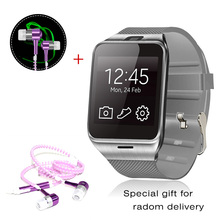 Original Smartwatch Bluetooth Smart Uhr Gv18 Unterstützung Android Telefon Montre Connecter Mit Geben Tf-karte Pk Dz09 F69 Mit Einem geschenk