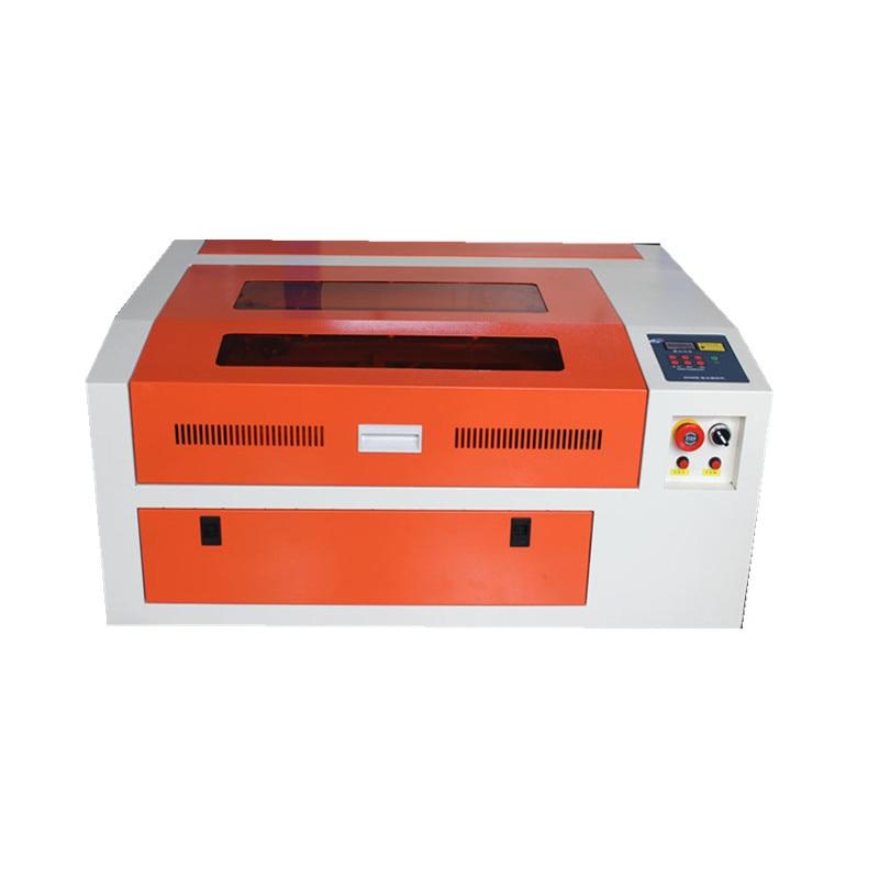 VEVOR 4040 40w 50w 60w Co2 Laser Engraving Cutting Machine