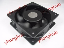 Free Shipping Emacro KAKU KA1806HA2 AC 220V 0.24A 180X180X65mm Server Square fan