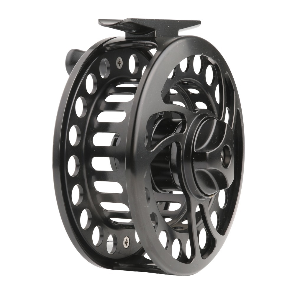 Maximumcatch Fly Fishing Reel 2/3WT CNC Machine Cut Aluminum Large Arbor Fly Reel new womens winter jackets coats thick warm hooded down cotton padded parkas for women s winter jacket female femme size 3xl 5l45
