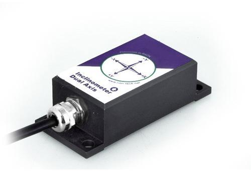 Angle Sensor Tilt Sensor Level Instrument Biaxial Current Mode SXZ128T (4-20mA)