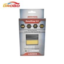 100% ursprüngliche Produkteinführung X431 EasyDiag 2,0 Codeleser-scanner Einfach Diag 2,0 Arbeit für iOS oder Android Durch Bluetooth Diagnose werkzeug
