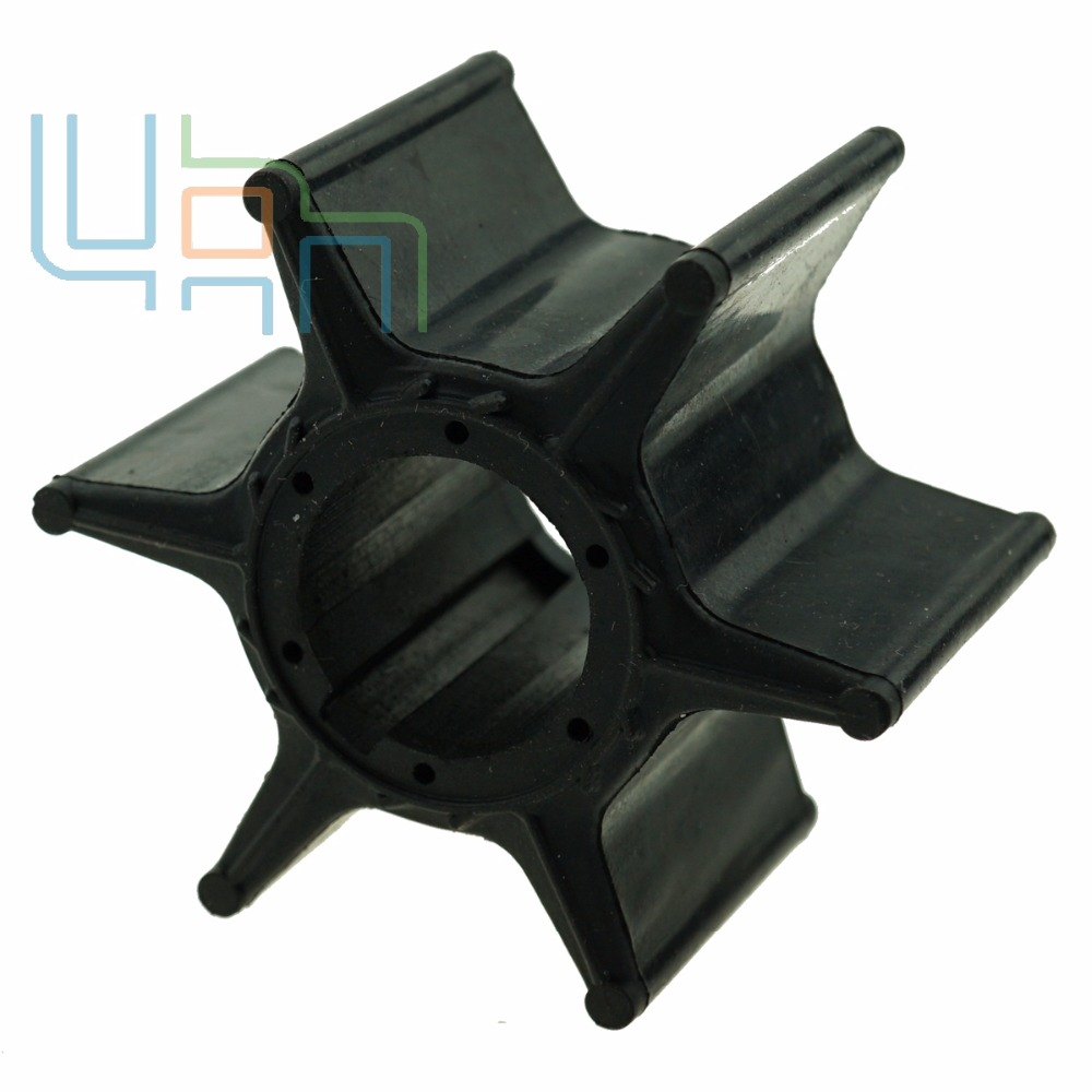 New Water Pump Impeller for YAMAHA 67F 44352 01 18 3042 500364 9 45612