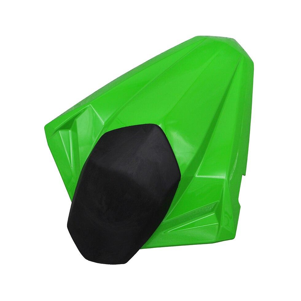 Injection Seat Cowl Back Cover For Kawasaki Ninja 300 Ninja 300r