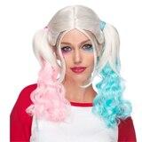 Синтетические парики для костюмов