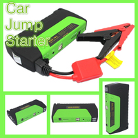 Car jump starter Best Quality 12V Portable Mini Car Booster Power Mobile Phone Laptop Power Bank Battery Charger