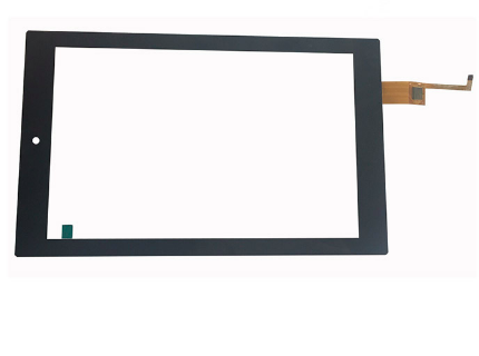 Black New For 8.9 Supra M942g Tablet touch screen panel Digitizer Glass Sensor Replacement Touchpad Free Shipping replacement lcd digitizer capacitive touch screen for lg vs980 f320 d801 d803 black