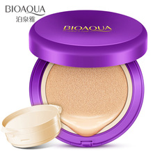 BIOAQUA Water light Air Cushion BB Cream  Concealer Base Foundation Firming Uniform Skin Natural Nude Makeup Beauty Cosmetics
