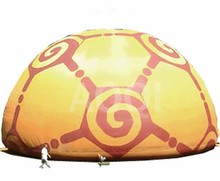 Inflatable Air Tent Camping cheap dome inflatable tent camping,inflatable outdoor tent,inflatable event tent