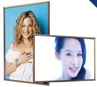 22 24 26 32 40 46 47 дюймов 1080 P LED LCD Full TFT HD дисплей панели Компьютер интерактивный сенсорный секс видео плеер DIY PC