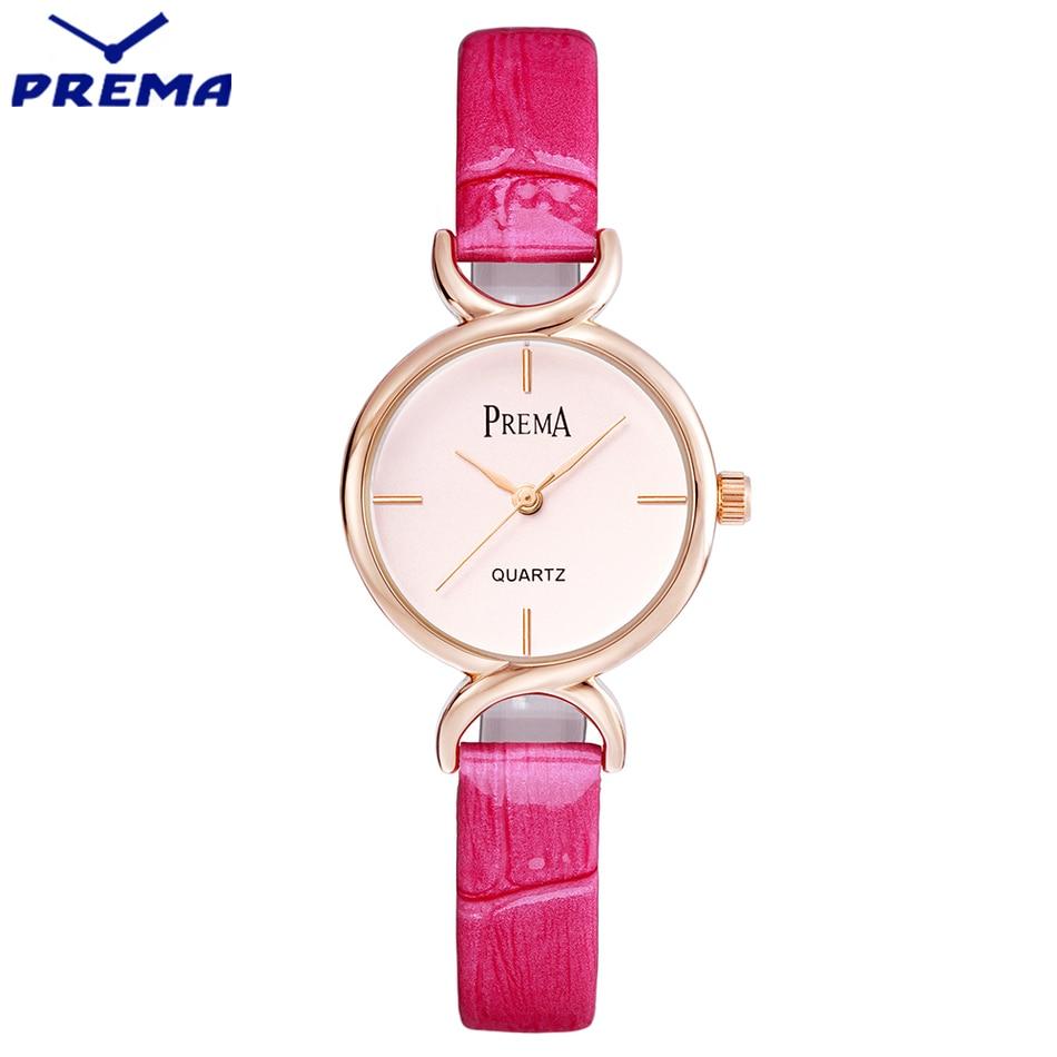 ФОТО 2016 Luxury Brand Rose Gold Women Watches Leather Alloy Ladies Quartz Wrist Watch relogio feminino Clock montre femme Wristwatch