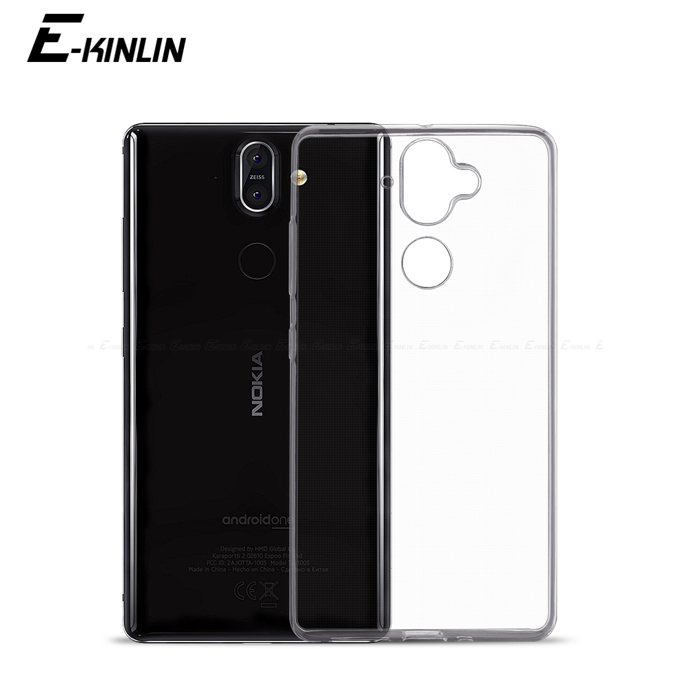 TPU Case For <font><b>Nokia</b></font> 1 2 3 5 6 7 8 Sirocco 9 PureView 8.1 7.1 7.2 <font><b>6.1</b></font> 6.2 5.3 5.1 4.2 3.1 3.2 2.3 2.2 2.1 <font><b>Plus</b></font> <font><b>Silicone</b></font> <font><b>Back</b></font> <font><b>Cover</b></font> image