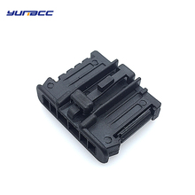 все цены на 2sets 6pins auto electrical connector Plug 988211061 cable Wire Harness connectors 98821-1061 for Molex онлайн