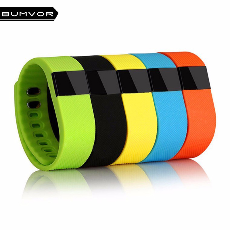 Newest TW64 Fitness Tracker Bluetooth Smartband Sport Bracelet Smart Band Wristband Pedometer For iPhone IOS Android PK Fitbit 2016 newest sport lady smart watch lem2 full ips screen bluetooth girl smartwatch fitness tracker app for ios android pk m8 lem1