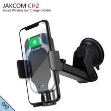 JAKCOM CH2 Smart Wireless Car Charger Holder Hot sale in Cha