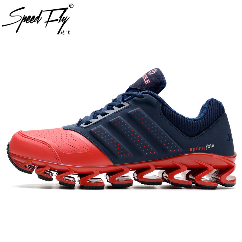 best sneakers d280e dc9cb ... canada speedfly fall2017 running shoes for men springblade ignite v  breathable athletic shoes sport adidas springblade