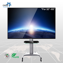 "CNXD Plasma Flat Panel TV Ground Stand with Common TV Mount Appropriate For 32"" -65"" TV Cupboards TV furnishings"