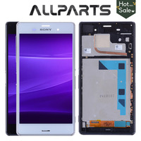 For SONY Xperia Z3 LCD Original 1920x1080 5 2 LCD For SONY Xperia Z3 Display Touch