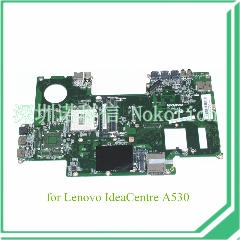 all in one font b motherboard b font for Lenovo IdeaCentre A530 DA0WY2MB8D0 11S90004710 HM86 GMA