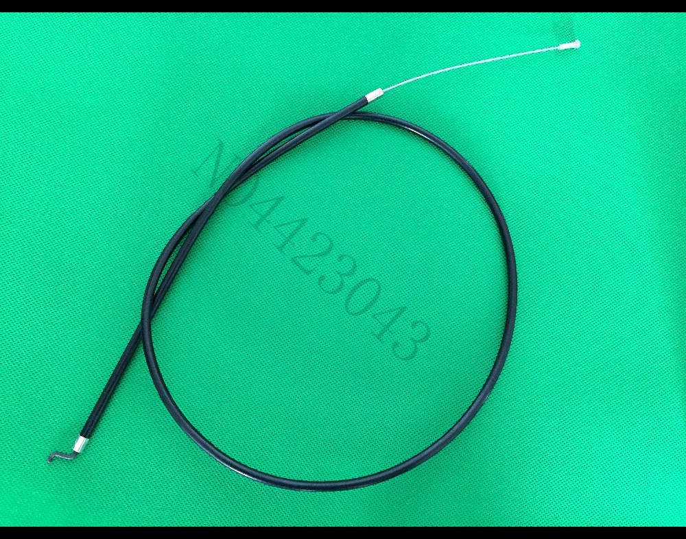2PCS S Type Throttle Wire Cable For Stihl Trimmer FS120 FS200 FS250 ...