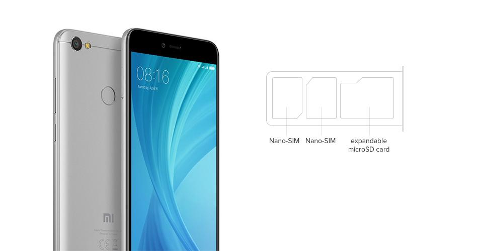 Redmi Note 5A Note5A Pro Prime 01