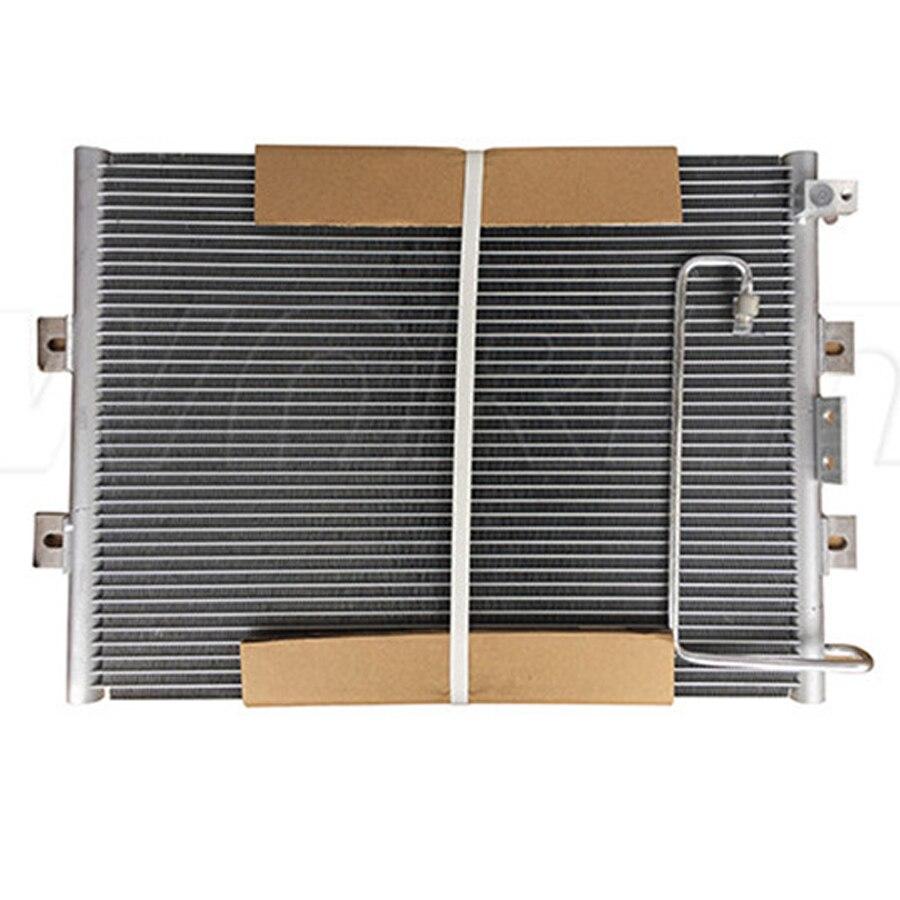Condenseur automatique à courant alternatif pour Hitachi-3/Hitachi-240/John Deere/Hitachi-Injection de fule électrique (EFI) 4647814/503708-5940/5037085940